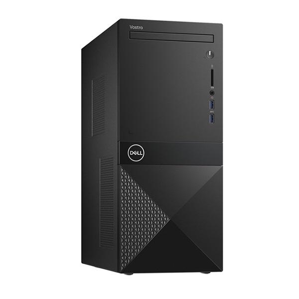 PC Dell Vostro 3670 (i5-9400/4GB RAM/1TB HDD/DVDRW/WL/K+M/Linux) (42VT370031)