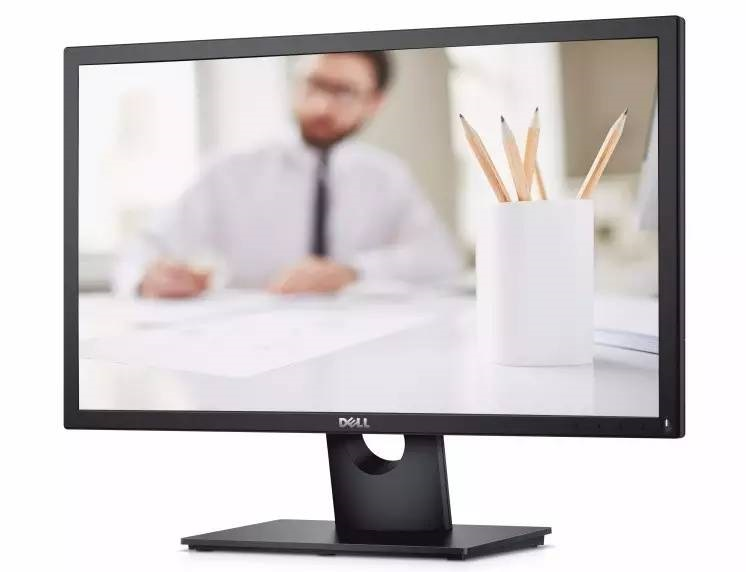 LCD Dell E2318H (42ME2318H) 23 inch Full HD (1920 x 1080) LED Backlight Monitor _VGA _Display Port