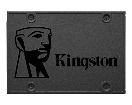 Ổ Cứng SSD Kingston A400 120GB M.2 2280 SATA3