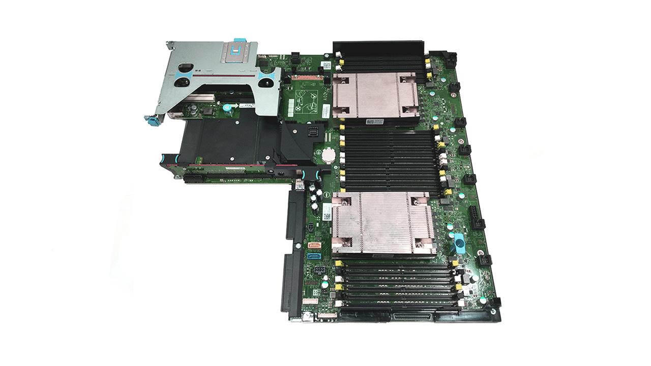 02C2CP Dell-PowerEdge R630 Server System Board