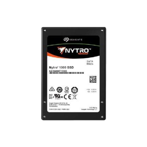 Ổ Cứng SSD Seagate Nytro Enterprise 1351 240GB 2.5