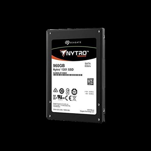 Ổ Cứng SSD Seagate Nytro Enterprise 1351 960GB 2.5inch SATA 6Gb/s