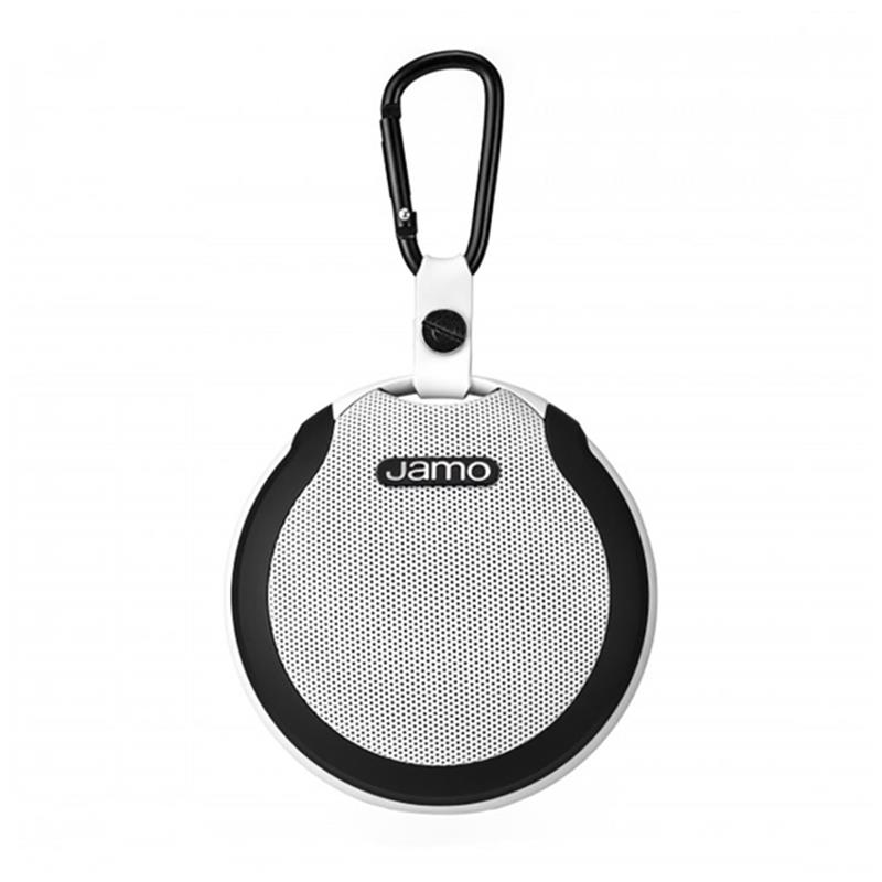 LOA JAMO BLUETOOTH DS2 (TRẮNG)