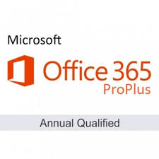 Office 365 Pro Plus Open ShrdSvr SNGL SubsVL OLP NL Annual Qlfd