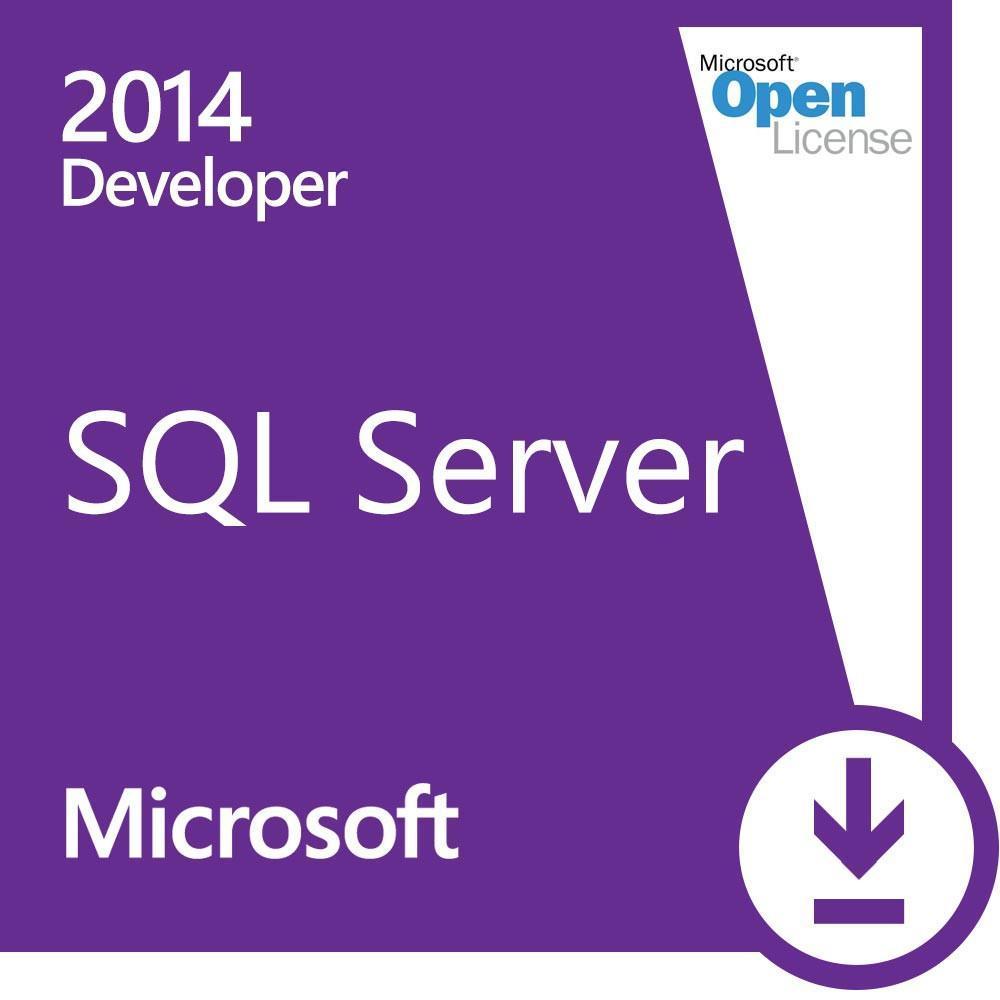 SQLSvrDev 2014 SNGL OLP NL