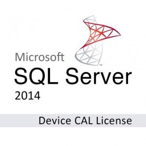 SQLCAL 2014 SNGL OLP NL DvcCAL