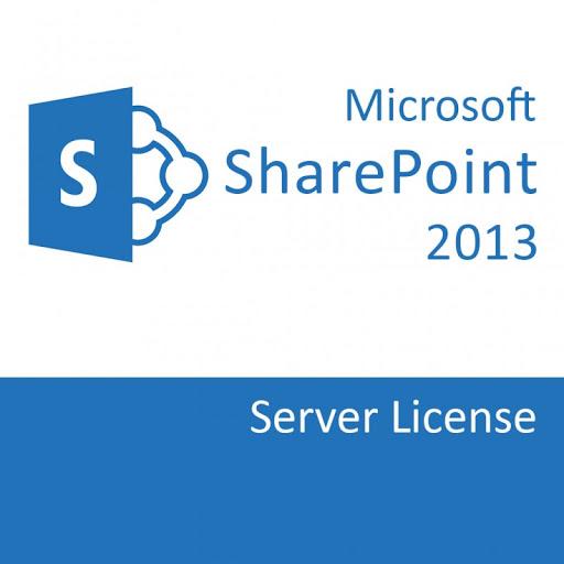 SharePointSvr 2013 SNGL OLP NL