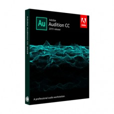 65297749BA01A12  Adobe Audition CC for teams ALL Multiple Platforms Multi Asian Languages Team Licensing Subscription New 36 months