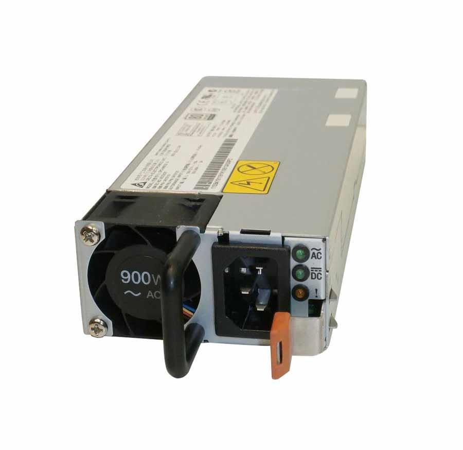 IBM - 900 WATT POWER SUPPLY FOR SYSTEM X3500/X3630/X3650 M4