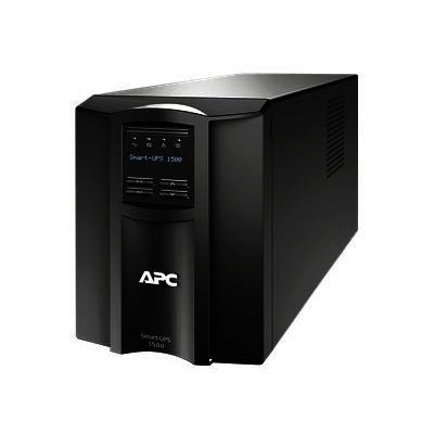 Bộ Lưu Điện APC Smart-UPS 1500VA LCD 230V SmartConnect SMT1500IC