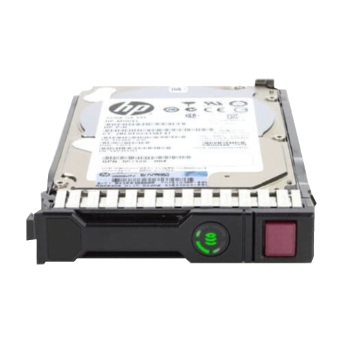 Ổ Cứng HDD HPE Enterprise 1.2TB SFF 2.5inch SAS 12Gb/s 10K RPM