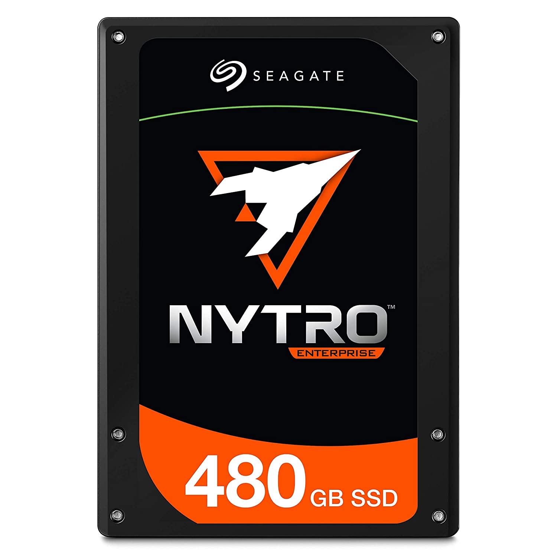 Ổ Cứng SSD Seagate 480GB Nytro 1551 SATA 6Gb/s 7mm 3DWPD