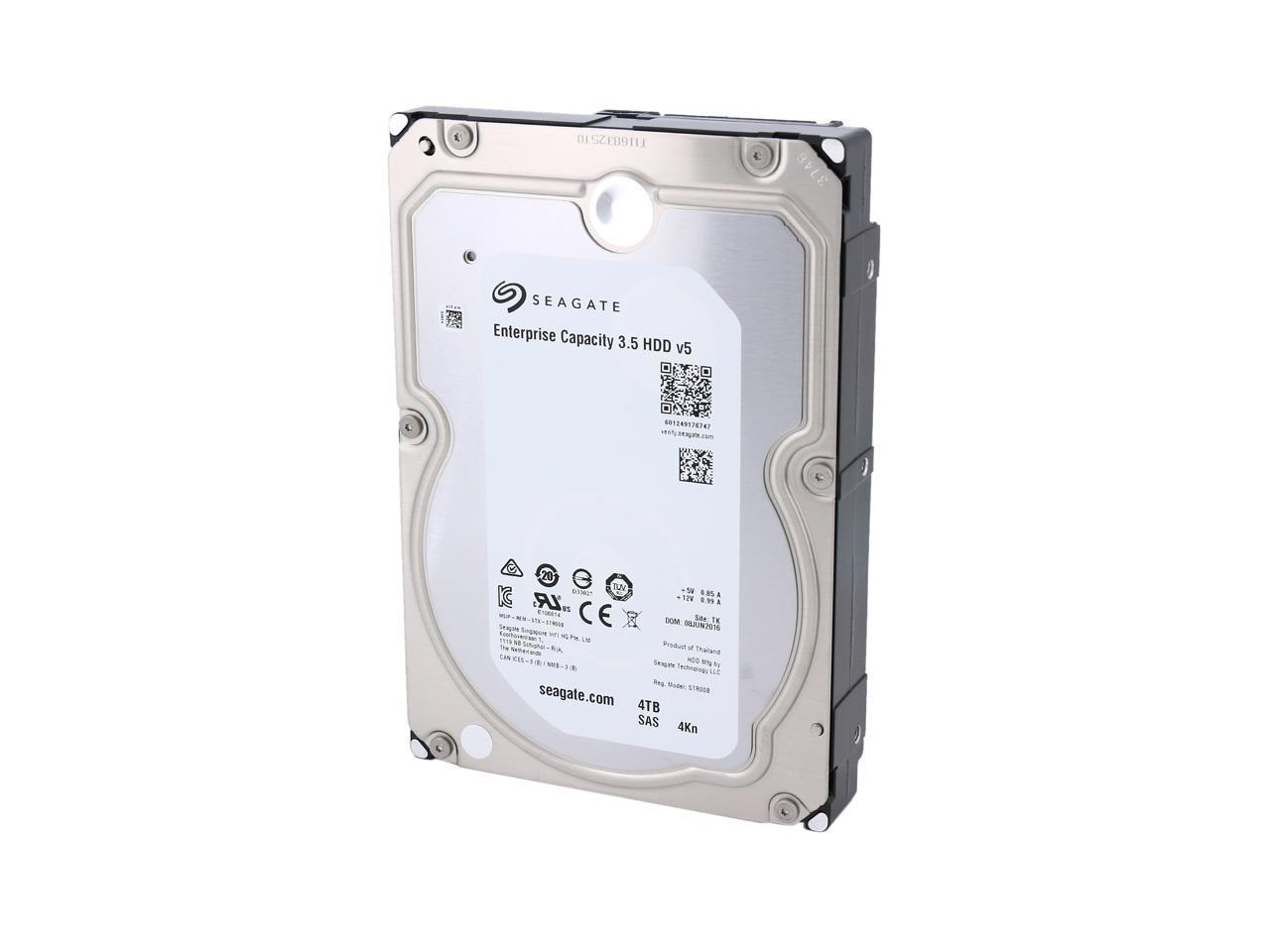 Ổ Cứng HDD Seagate Enterprise 4TB 3.5