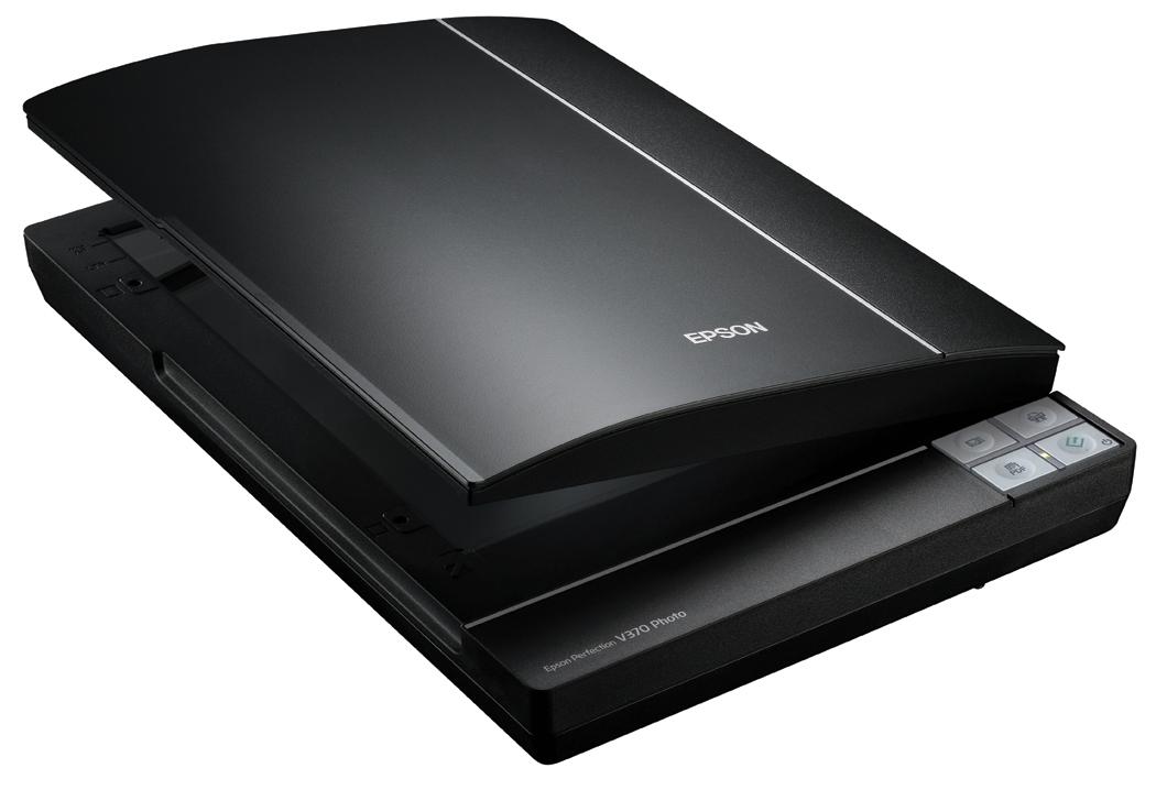 Máy Scanner Epson V370