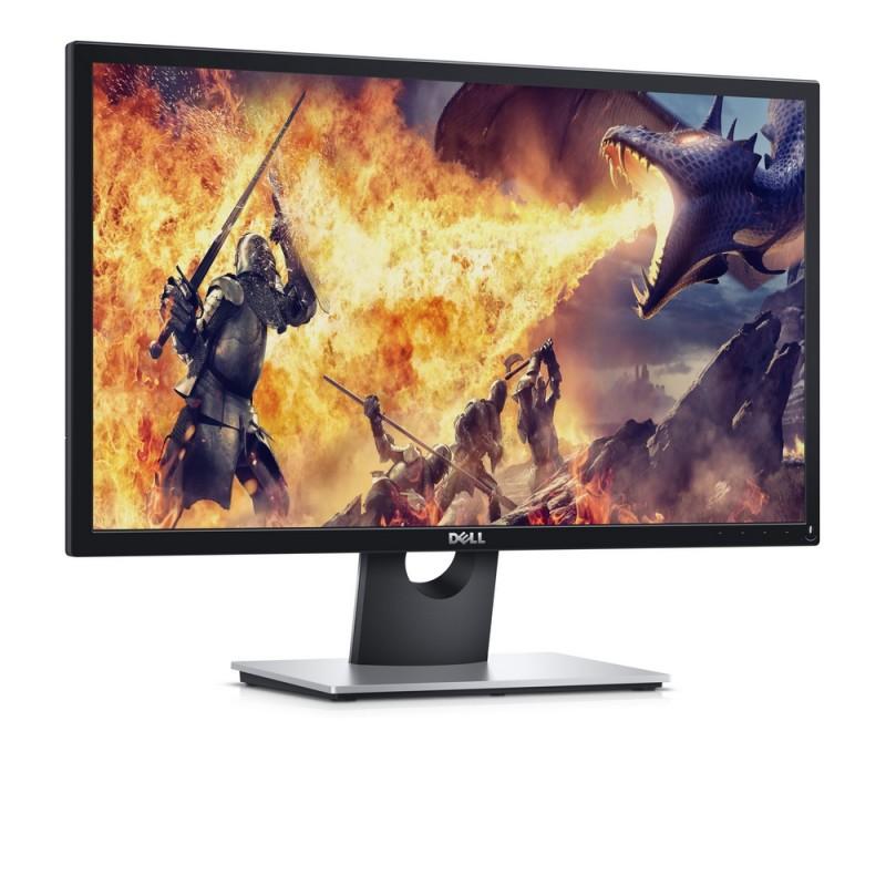 Màn Hình LCD Dell SE2417HGX 23.6inch Full HD TN 75Hz Gaming