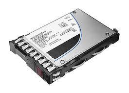 Ổ Cứng SSD HPE 960GB SATA 6G Read Intensive SFF 2.5inch SC 3yr Wty Multi Vendor