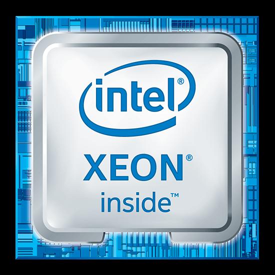 Intel® Xeon® E-2234 Processor 8M Cache, 3.60 GHz