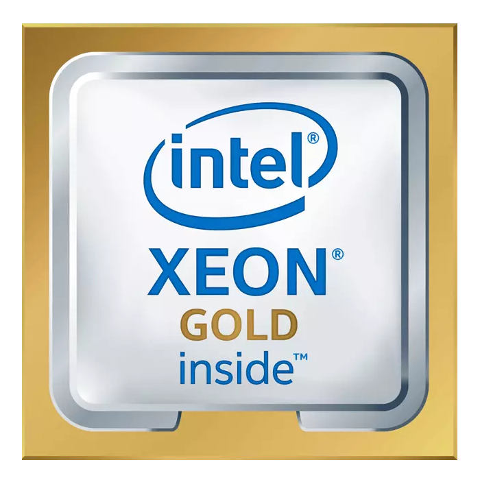Intel® Xeon® Gold 6240R Processor 35.75M Cache, 2.40 GHz