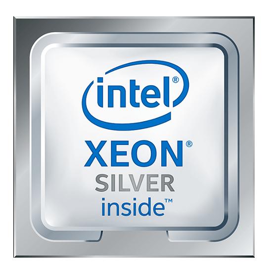 Intel® Xeon® Silver 4210R Processor 13.75M Cache, 2.40 GHz