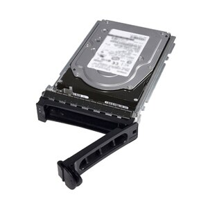 Ổ Cứng SSD Dell 960GB SAS Mixed Use 12Gbps 512e 2.5inch Hot-Plug PM5-V Drive CK