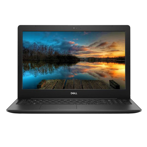 Laptop Dell Vostro 3580 (I3-8145U/4Gb/1Tb HDD/15.6inch FHD/VGA ON/ DVDW/DOS/Black) - V5I3505