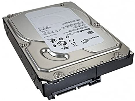 Ổ Cứng HDD Seagate 1TB Constellation™ ES SAS 6Gb/s 7.2K 16MB 3.5inch