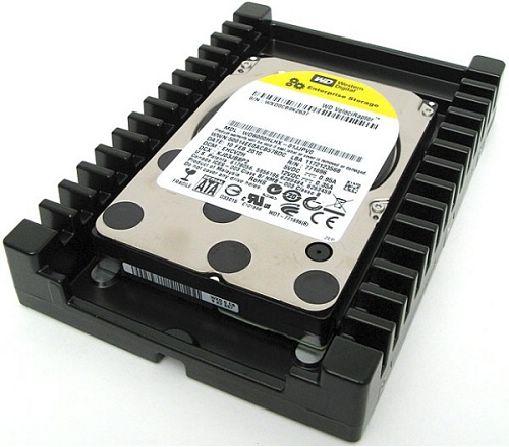 Ổ Cứng HDD Western Digital 150GB VelociRaptor 16MB 10K SATA 3Gb/s 2.5inch