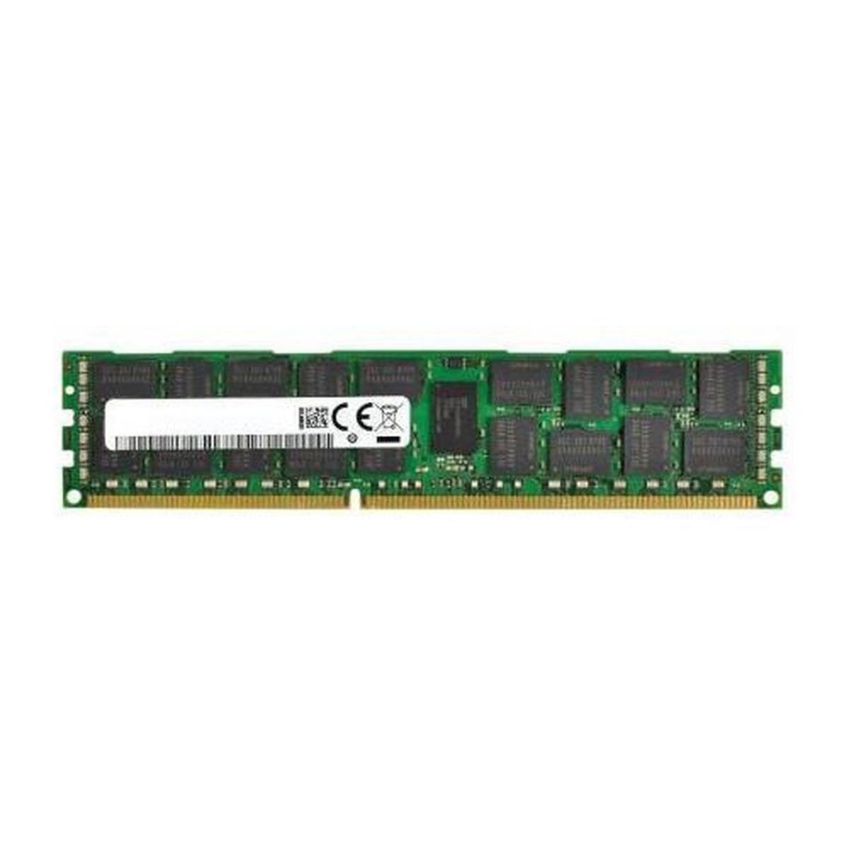 Bộ Nhớ RAM HP 2GB (1x2GB) Single Rank x8 PC3-12800E (DDR3-1600) Unbuffered CAS-11 Memory Kit