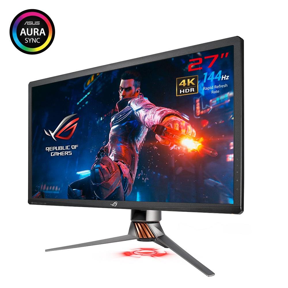 Màn Hình LCD Gaming ASUS ROG Swift PG27UQ 27