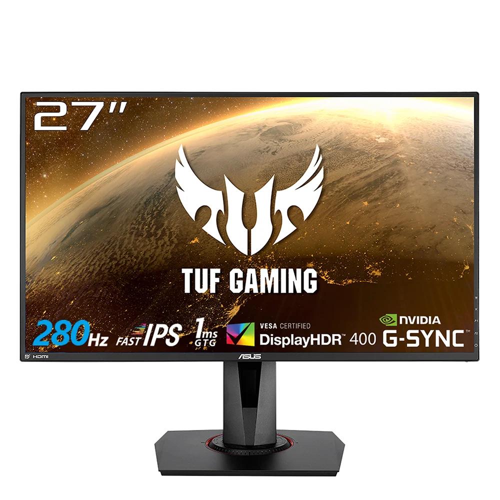 Màn Hình LCD Gaming ASUS VG279QM 27