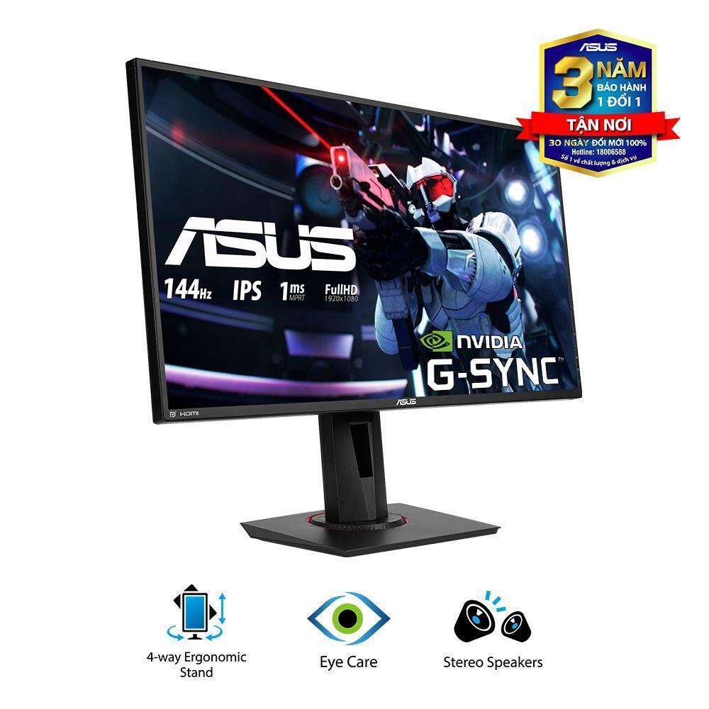 Màn Hình LCD Gaming ASUS VG279Q 27
