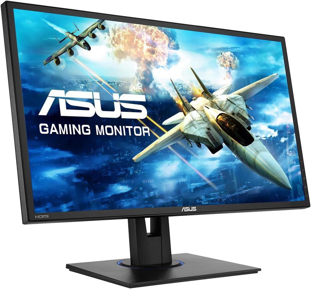 Màn Hình LCD Gaming ASUS VG245HE 24