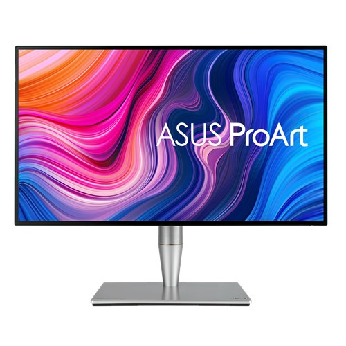 Màn Hình LCD Cong Chuyên Đồ Họa ASUS ProArt PA27AC 27