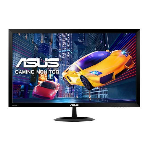 Màn Hình LCD ASUS VX278H 27