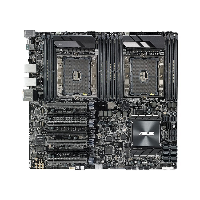 Mainboard Asus WS C621E SAGE Dual CPU WorkStations