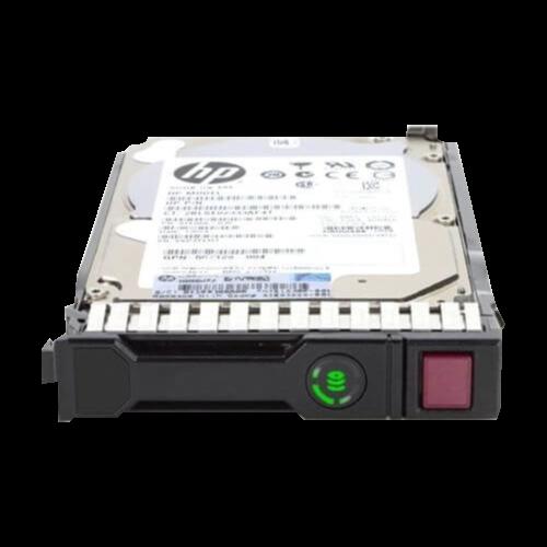 Ổ cứng HDD HPE MSA 1.8TB 12G SAS 10K SFF (2.5in) 512e Enterprise 3yr Warranty Hard Drive (J9F49A)