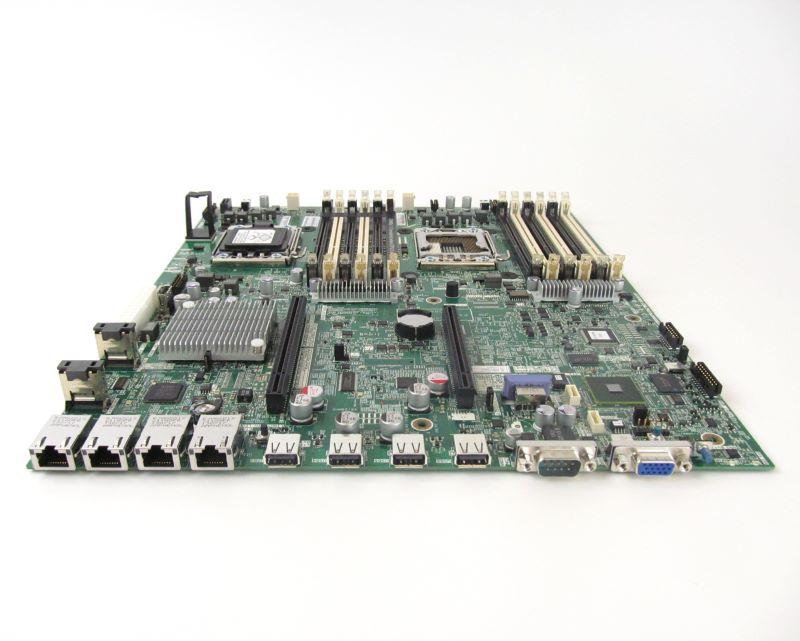 MainBoard Bo Mạch Máy Chủ IBM x3530M4