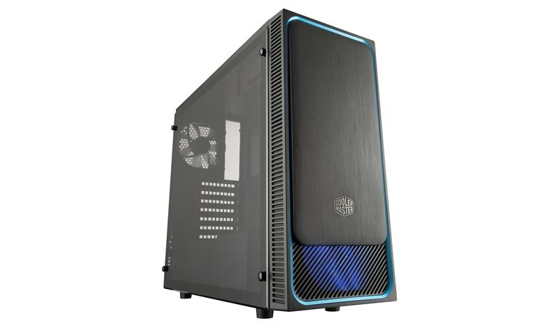 Case Thùng Máy Tính Cooler Master MasterBox E500L