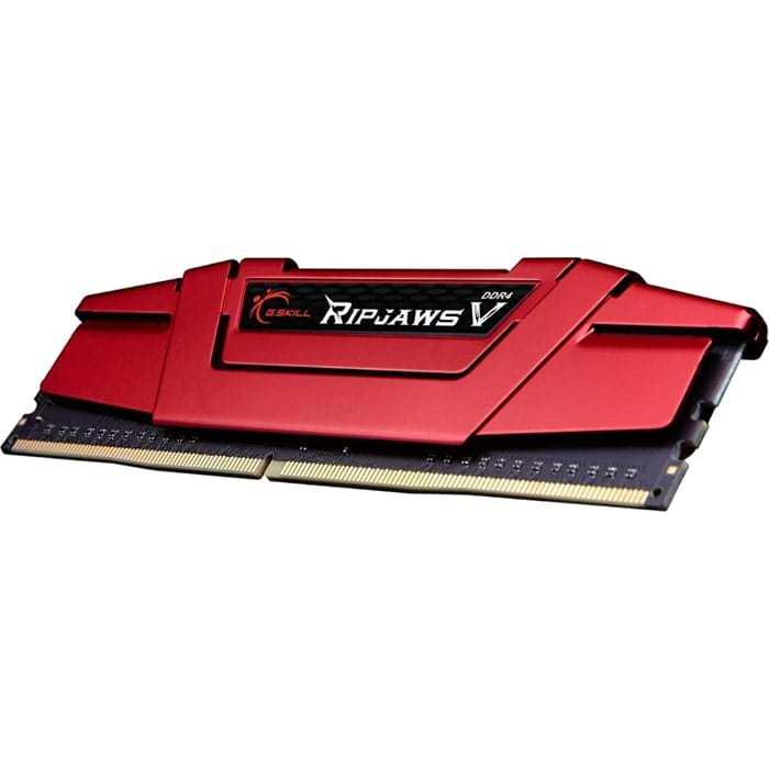 Bộ Nhớ RAM Desktop G.SKILL RipJaws V F4-2800C17S-8GVR (1x8GB) DDR4 2800MHz