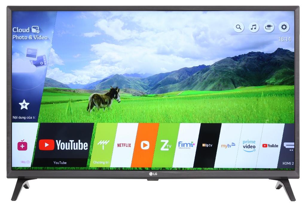 Màn Hình LCD Smart Tivi LG 32 inch 32LK540BPTA