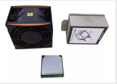 Bộ Kit Intel Xeon CPU KIT E5-2620 V2 IBM System x3650 M4 (CPU + HEATSINK + 1 FAN)