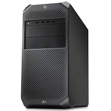 Máy trạm HP Z4 G4 Workstation- Intel Xeon 2104