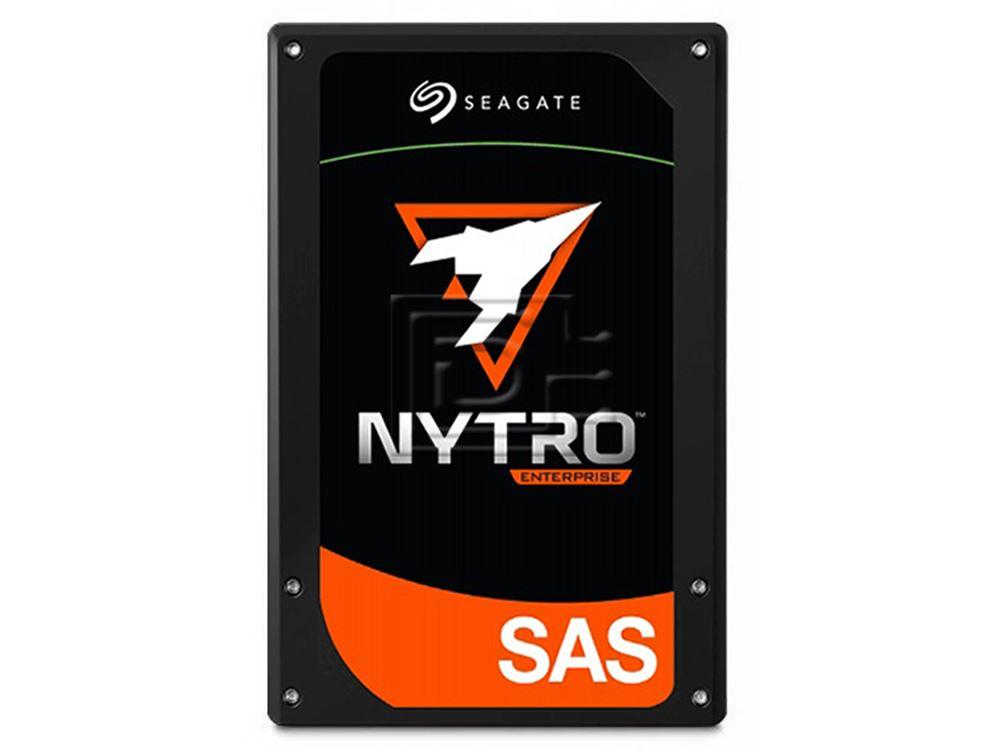 Ổ Cứng SSD Seagate Nytro 3331 960GB SAS 12Gb/s 15mm 1DWPD SSD HF RoHS