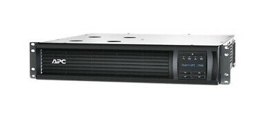 Bộ Lưu Điện APC Smart-UPS 1500VA/1000W LCD RM 2UC 230V SmartConnect SMT1500RMI2UC