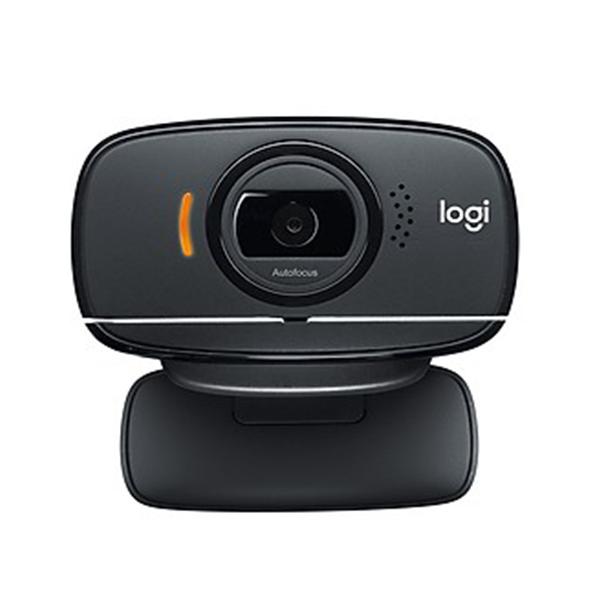 Webcam Logitech HD Webcam B525