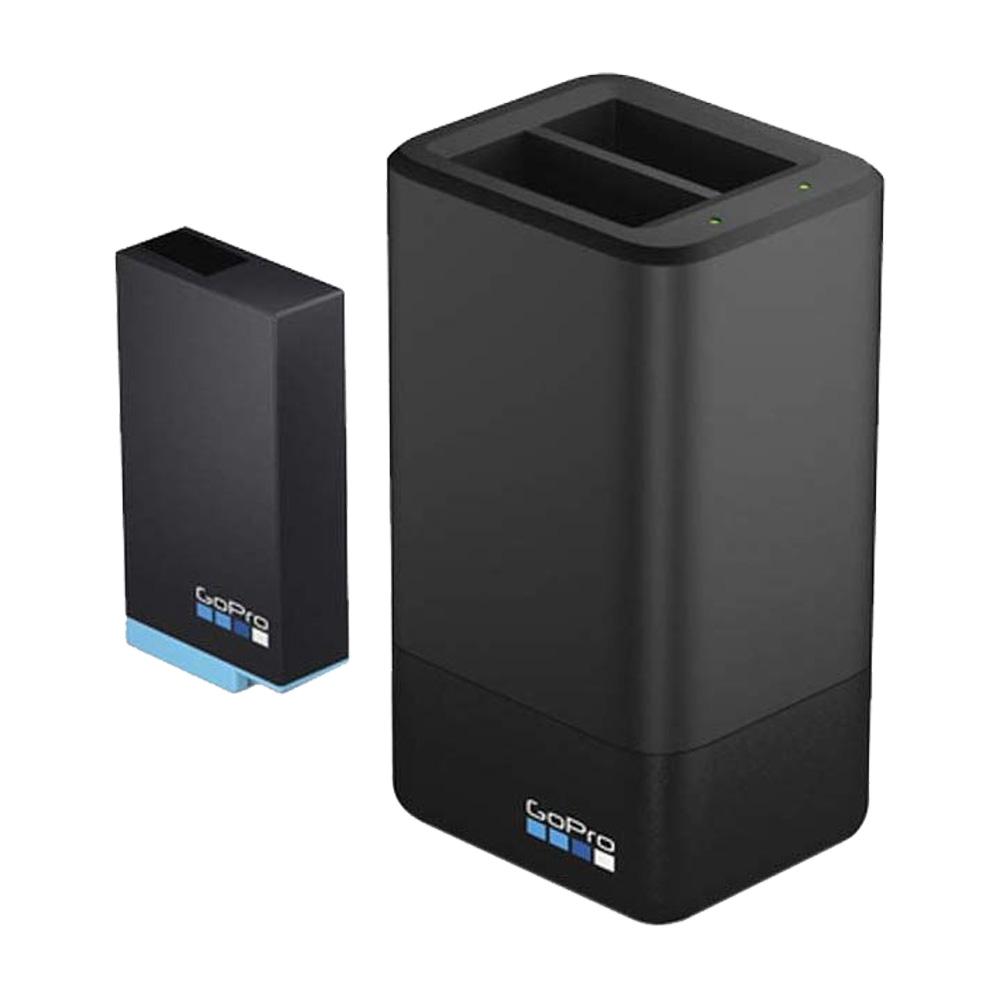 Bộ Dock sạc Dual và Pin cho GoPro MAX ACDBD-001-EU