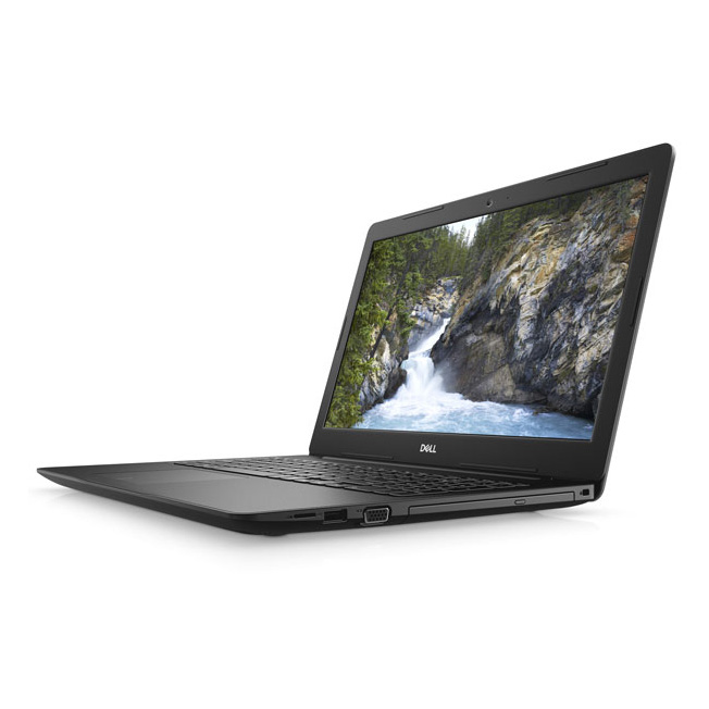 Laptop Dell Inspiron 3580 70194513 (Core i7-8565U/8Gb/2Tb HDD/15.6' FHD/ Radeon 520 2GB/Win10/Black)