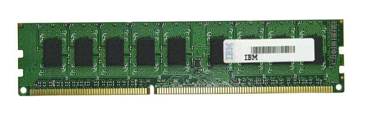 Bộ Nhớ RAM IBM 2GB PC3-10600 DDR3-1333 LP UDIMM