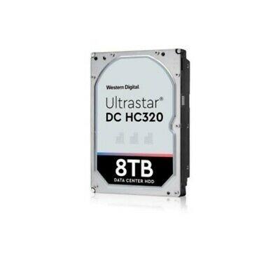 Ổ Cứng HDD Western Digital 8TB 7200RPM SAS3 12Gb/s 256M HGST