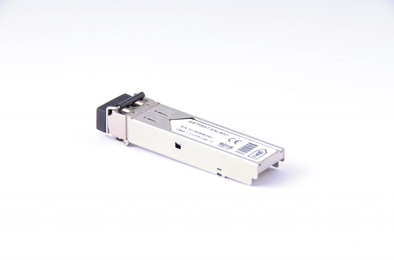 HP 8Gb Shortwave B-series Fibre Channel 1 Pack SFP+ Transceiver AJ716B